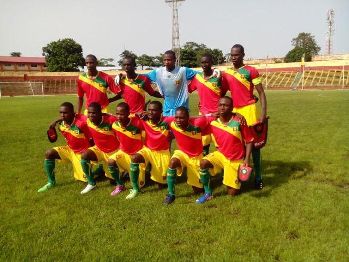 CAN U17: Le Mali écrase l'Angola et se hisse en demi-finales