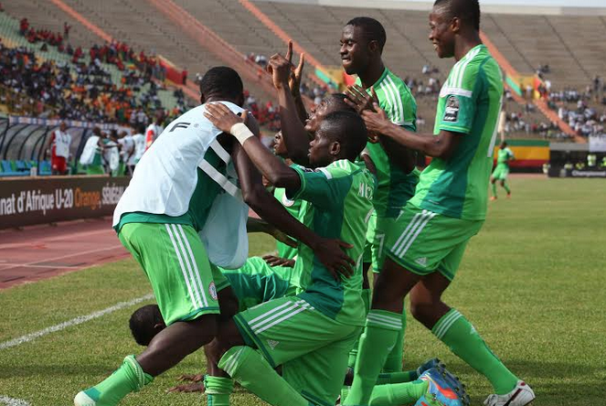 CHAN U20 –Nigéria