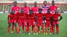 Coupe CAF-horoya