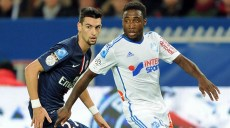 FOOTBALL : PSG vs OM - Ligue 1 - 09/11/2014