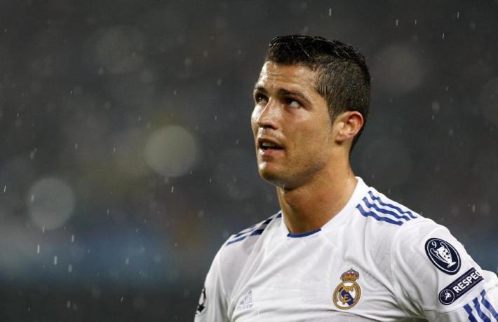 Ronaldo nvo looooo