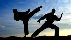 Taekwondo-Algerie