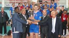 ahly d'egypte vainqueur du championnat d'afrique des clubs champions de volleyball 2015