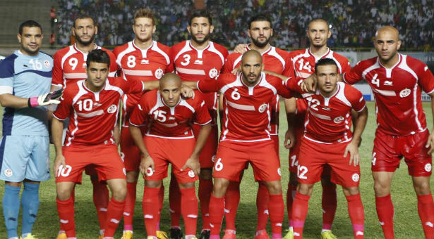 tunisie-Aigles de Carthage