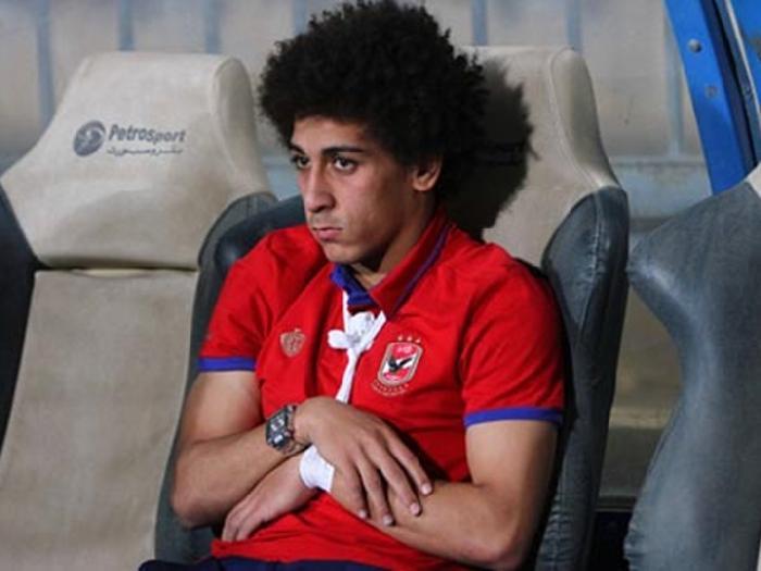 CAF-Ligue des Champions-Al Ahly-Hussein El Sayed