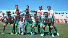 CAF Ligue des Champions-MC El Eulma
