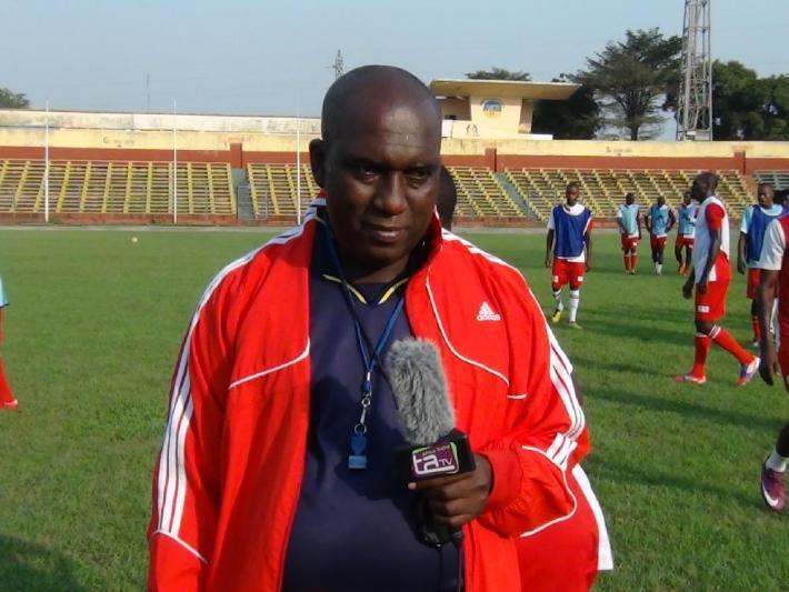 Coupe CAF–Horoya-Bangoura