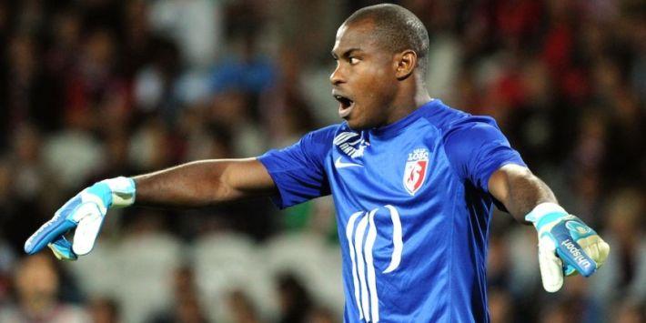 Ligue 1-Lille-Vincent Enyeama