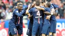FOOTBALL : Paris SG vs Caen - Ligue 1 - 14/02/2015