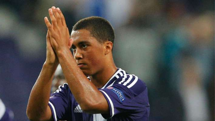 Youri Tielemans 1