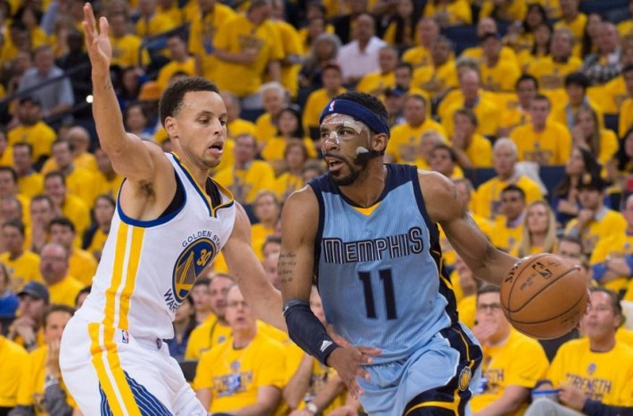 mike conley_stephen curry
