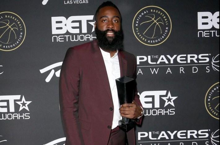 james harden mvp des players awards