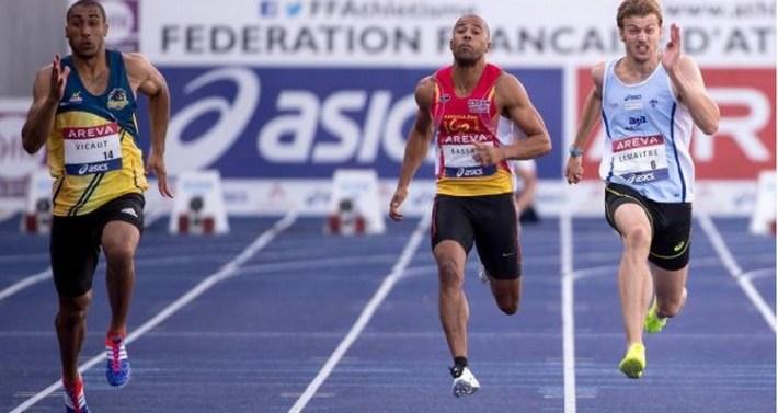 jimmy vicaut_champion de france 2015 du 100m