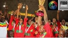mali u16 champion d'afrique a maputo