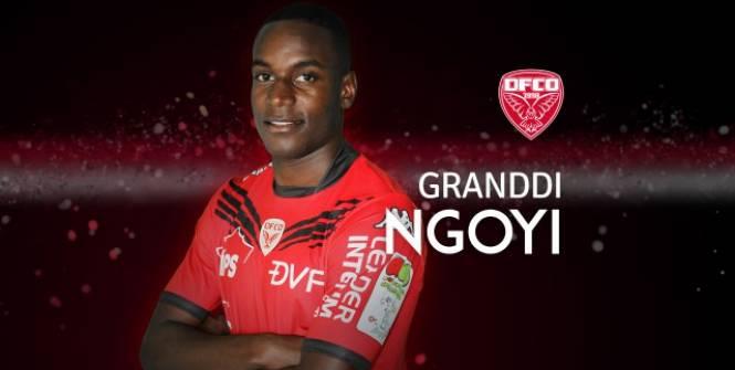 Granddi Ngoyi