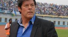 Luc Eymael