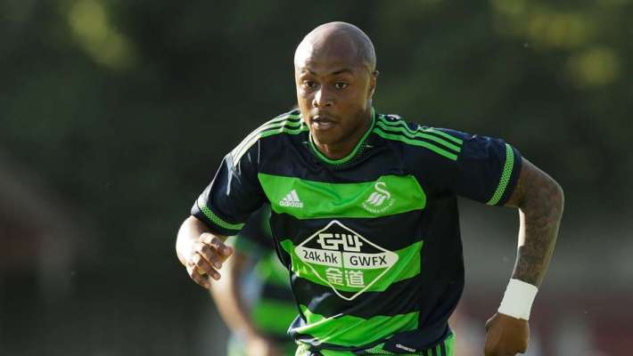 ayew but chelsea