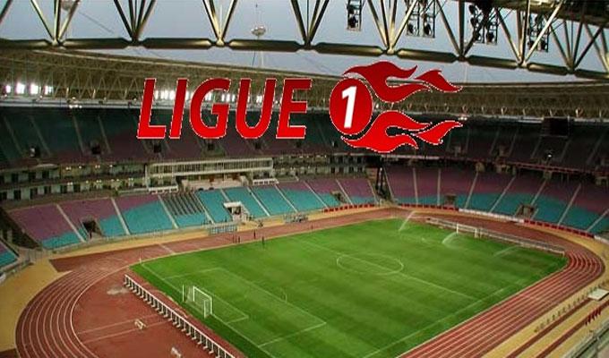 ligue 1 tunisie ftf