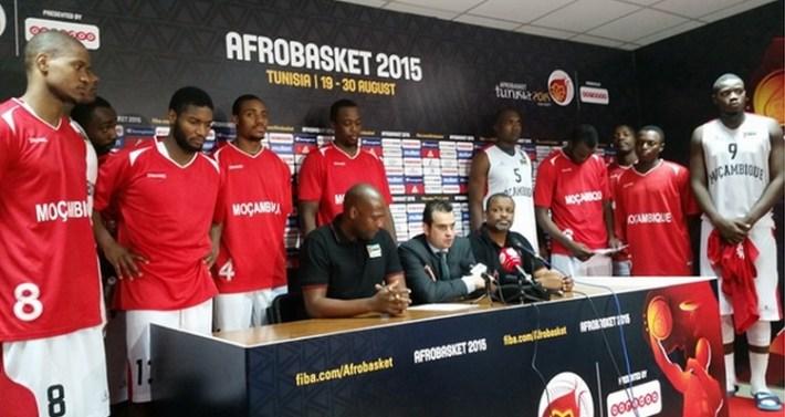 mozambique basket en conf apres le deces de joao chirinda