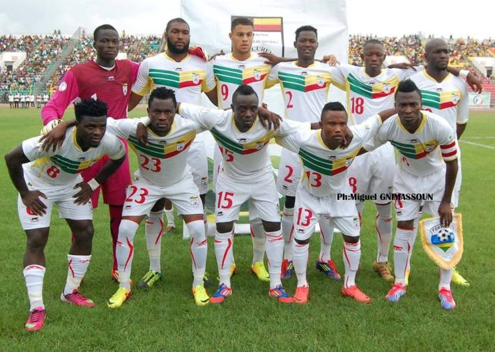 CAN 2017-Bénin