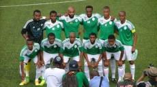 CAN 2017-Comores