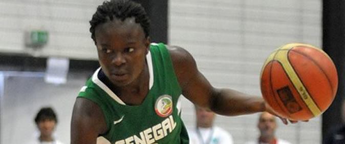 Diodio diouf