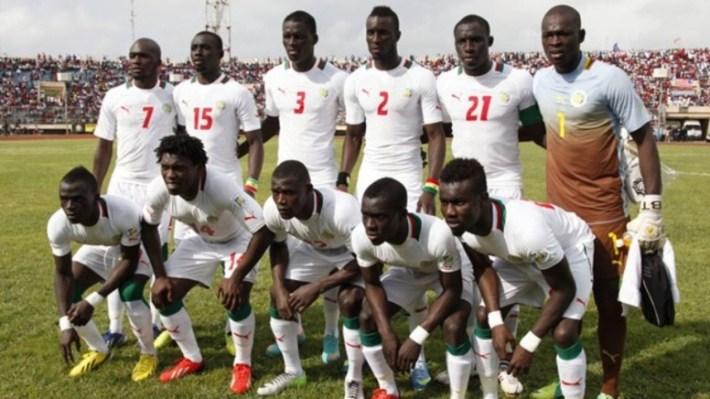 Sénégal nvo loo
