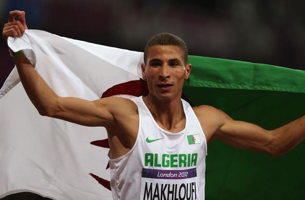 Taoufik Makhloufi