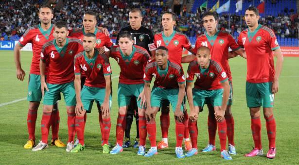 Rencontres amicales maroc