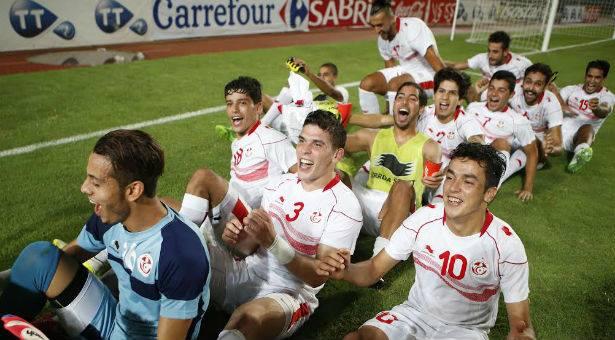 tunisie U23