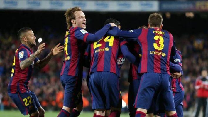 Barça nvo