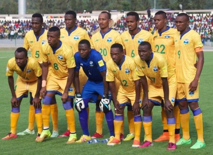 Rwanda chan