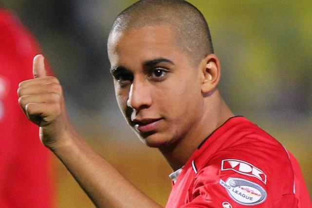 Yassine-El-Ghanassy