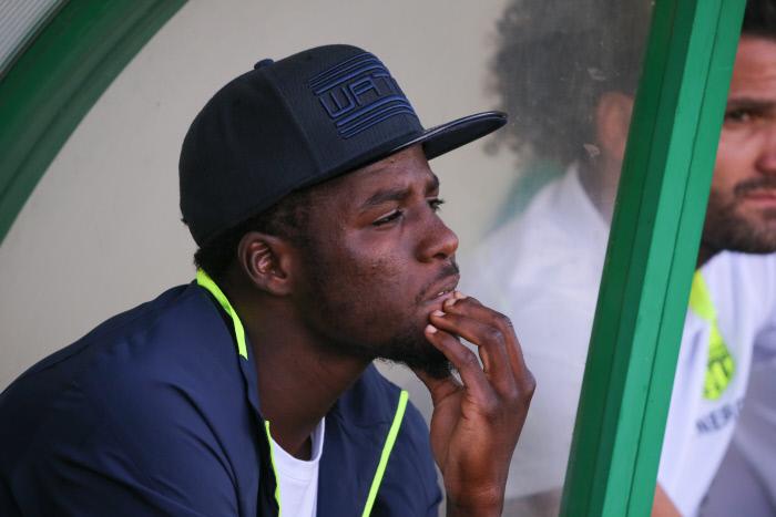 Papy Djilobodji (FC Nantes)