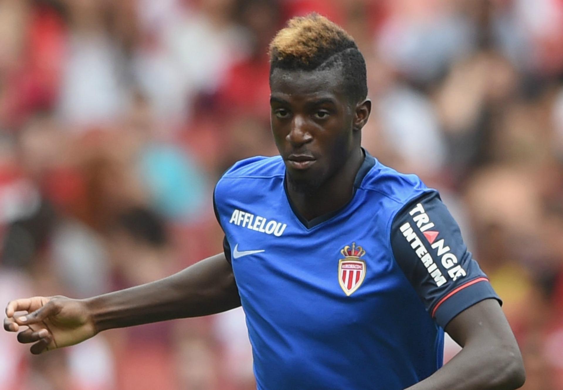 Benjamin Mendy dans le viseur de Man City — Monaco