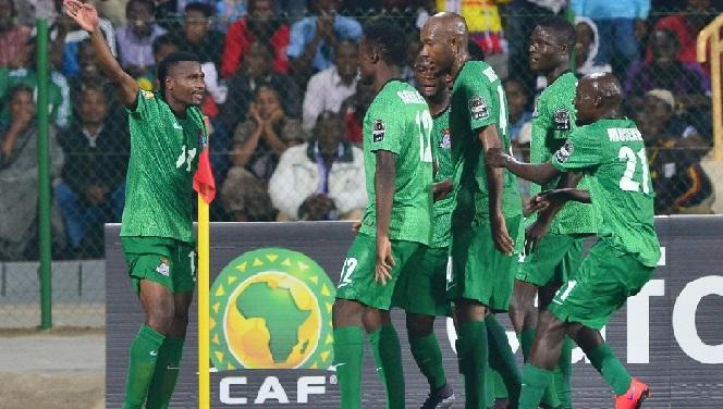 zambie chan 2016