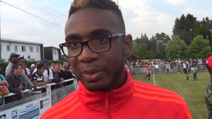 Pelé Mboyo
