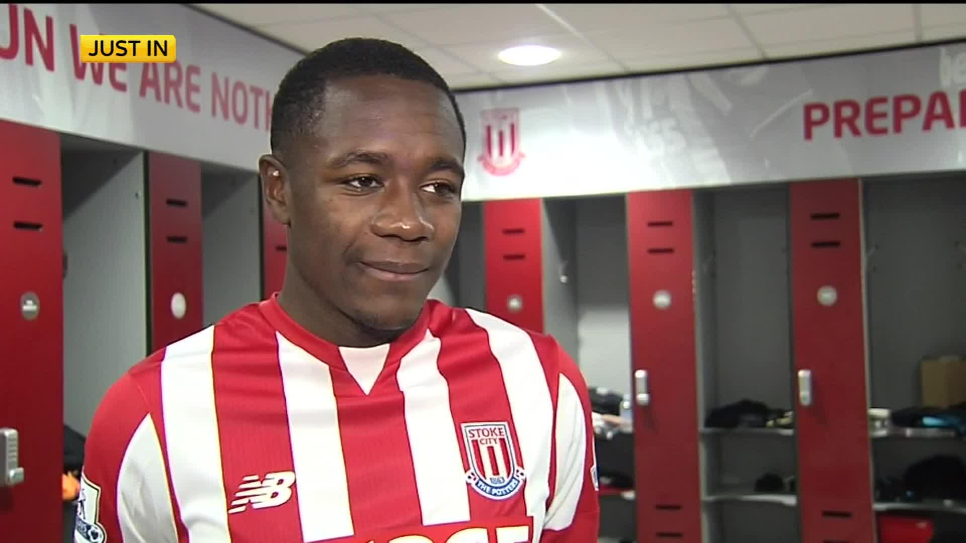 Annoncé à Monaco, Imbula se rapprocherait de Lyon — Stoke City