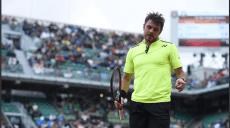 Roland-Garros - Stan Wawrinka
