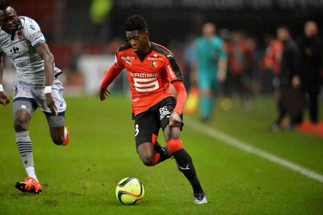 Ousmane Dembele (ren)