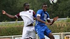 Famoussa Koné