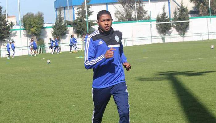 Ismaïl Koucham