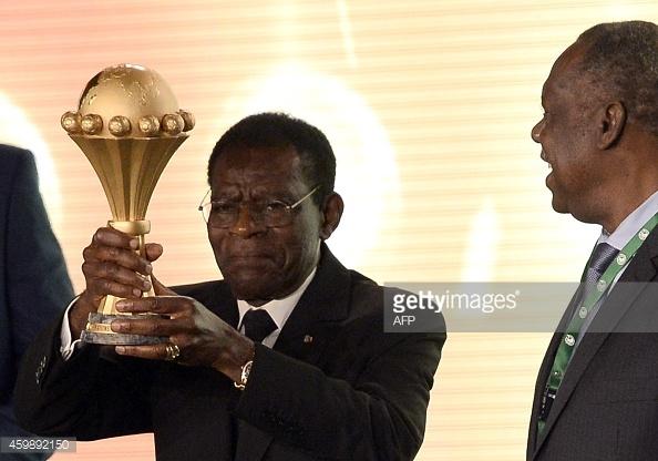 Obiang Nguema