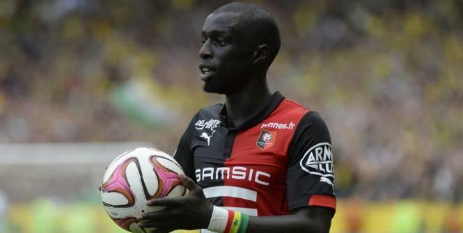 cheikh mbengué