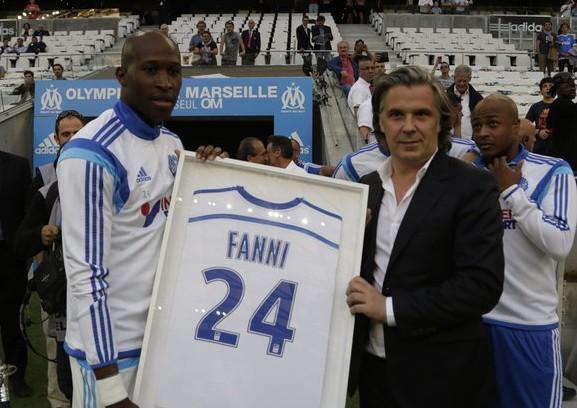 Passi négocie le retour de Rod Fanni