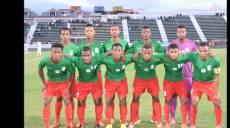 CAN 2017 -Madagascar