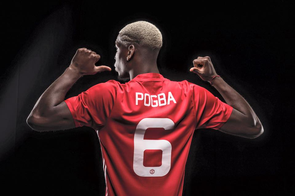 Quand Paul Pogba se compare à N'Golo Kanté pour répondre aux critiques