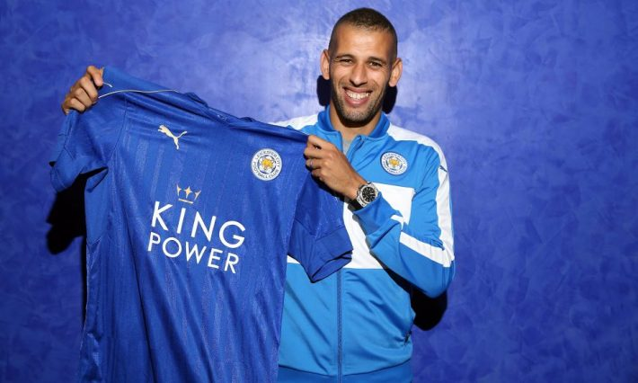 slimani leicester