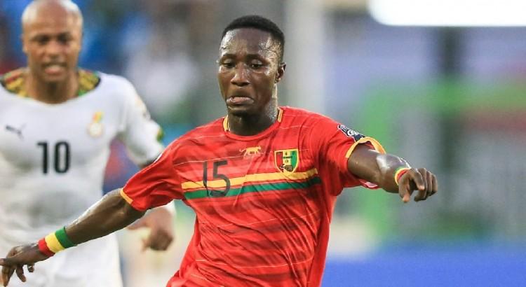 Mondial 2018: la RDC bat la Guinée 2 buts à 1