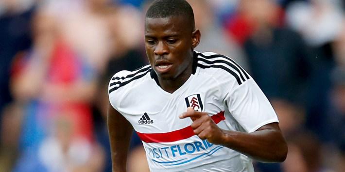 Floyd Ayite, Fulham